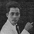 Gadjali, His Master's Voice Advertisement, Surabaya (c 1930s).jpg