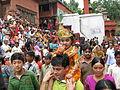 Gai Jatra Kathmandu Nepal (5116160545).jpg
