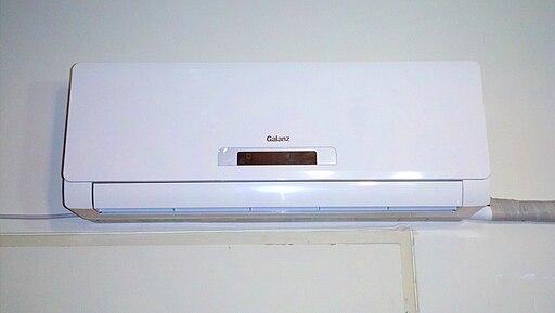 Galanz Air Conditioner 1