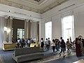 Galleria Nazionale d'Arte Moderna (Ingresso).jpg