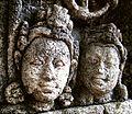Gandavyuha - Level 3 Balustrade, Borobudur - 063 South Wall (8601360331).jpg