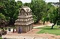 Ganesh Ratha, Pallava period, 7th century, Mahabalipuram 3.jpg