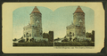 Garfield memorial, Lake View cemetery, Cleveland, O, from Robert N. Dennis collection of stereoscopic views.png