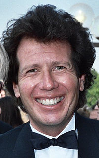 Garry Shandling American stand-up comedian, actor, director, writer, and producer