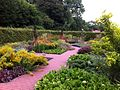 Garten ohne Grenzen Schloss Dagstuhl bei Wadern Saarland.JPG