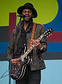 Gary Clark, Jr at MJF 2014.jpg