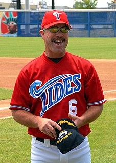 Gary Allenson baseball player