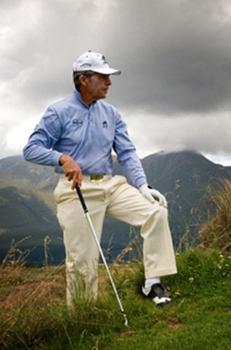 Gary Player - Player in 2008