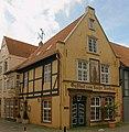 Gasthof zum Kaiser Friedrich - Bremen, Lange Wieren 13.jpg