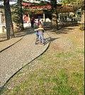 Gastineau Elementary Bike to School Day (17207039188).jpg