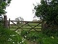 Gate House, Burton Lane, Oughtibridge - geograph.org.uk - 1289704.jpg