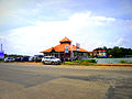 Gateway to the Backwaters-1, Kollam.jpg