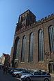 Gdańsk - Kościół Mariacki 4.jpg