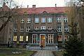 Gdańsk ulica Ogarna 56 – Pałac Młodzieży.JPG