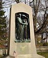 General Butler's Monument (Rear).jpg