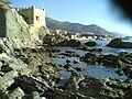 Genova, Capo Santa Chiara.jpg