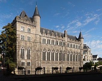 Gent, Geeraard de Duivelsteen oeg24673 IMG 0656 2021-08-15 10.18.jpg