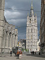 Gent, het Belfort foto9 2013-05-12 17.21.jpg