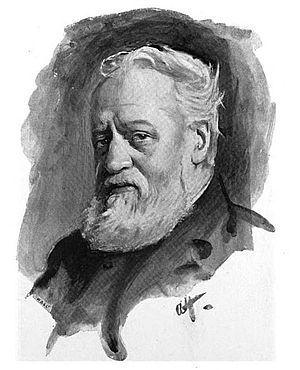 George Alcock MacDonnell - George Alcock MacDonnell