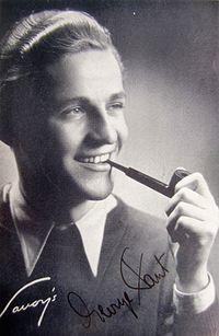 George Fant, 1941.jpg