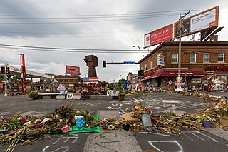 2020–2021 United States racial unrest Mass civil unrest driven by police brutality in the United States in 2020