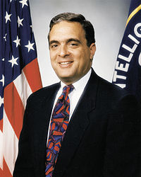 George Tenet - Wikipedia, the free encyclopedia
