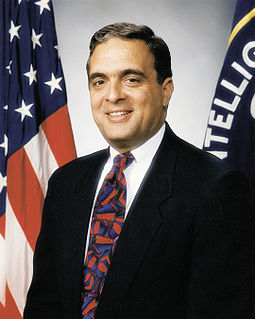 George Tenet Director of the CIA