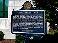 George Troup Historical Marker; LaGrange, GA.jpg