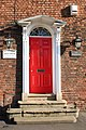 Georgian door - geograph.org.uk - 335327.jpg