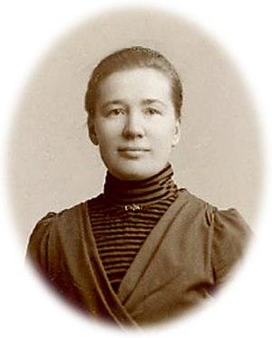 Gertrud Månsson - Gertrud Månsson
