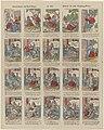Geschiedenis van Rood-kapje Histoire du petit Chaperon-Rouge (titel op object), RP-P-OB-202.164.jpg
