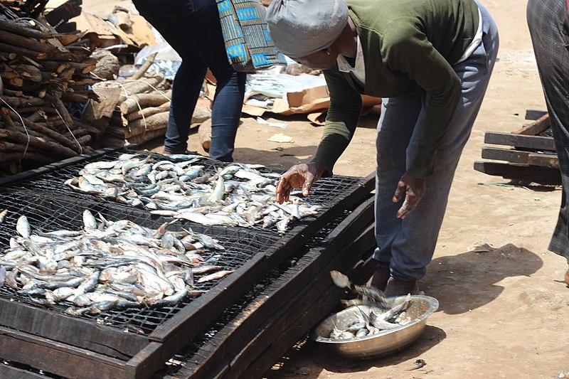 File:Ghanaian Fish Mongers 06.jpg