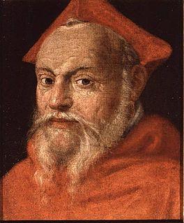 Gian Girolamo Albani Italian cardinal