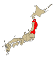 Giappone - Diocesi di Sendai.png
