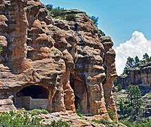 Gila Cliff Dwellings National Monument 02.jpg