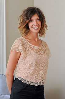 Elisabeth Holm American film producer