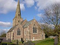 Gilmorton - All Saints Church - geograph.org.uk - 146474.jpg