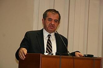 Giorgos Pavlidis - Image: Giorgos Pavlidis
