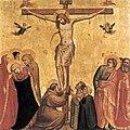 Giotto di Bondone - Crucifix - WGA09346.jpg