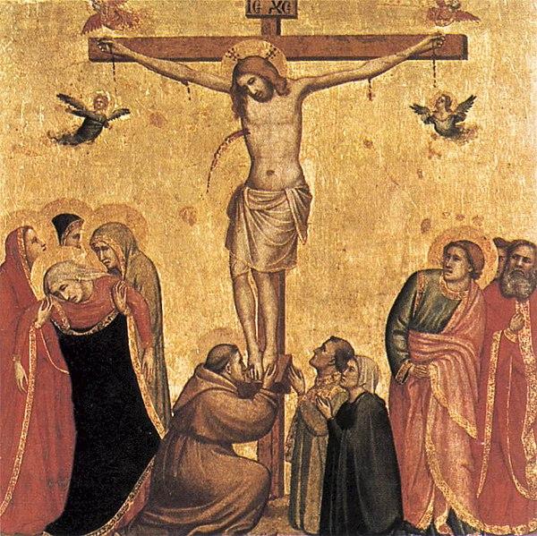 File:Giotto di Bondone - Crucifix - WGA09346.jpg