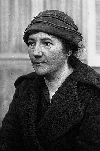 Suzanne Girault - Image: Girault, Suzane (Meurisse, 1921)