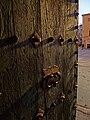 Girona - Una porta de la catedral - 20110122 (1).jpg