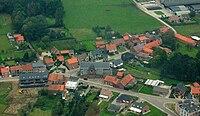 Glabbeek aerial view