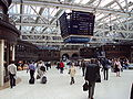Glasgow Central concourse - DSC06127.JPG