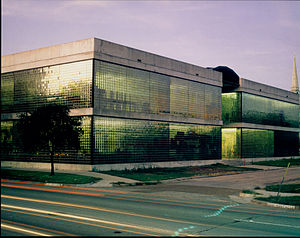 Museum of Fine Arts, Houston - Glassell School of Art