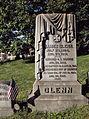 Glenn (James), St. Clair Cemetery, 2015-10-06, 01.jpg