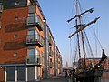 Gloucester Docks - geograph.org.uk - 695112.jpg