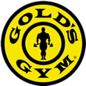 Gold's Gym - Image: Gold's Gym Weight Plate Logo Primary 150x 150