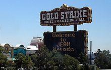 gold strike casino primm nv