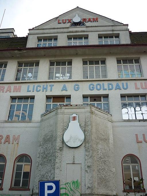 Goldau Luxram